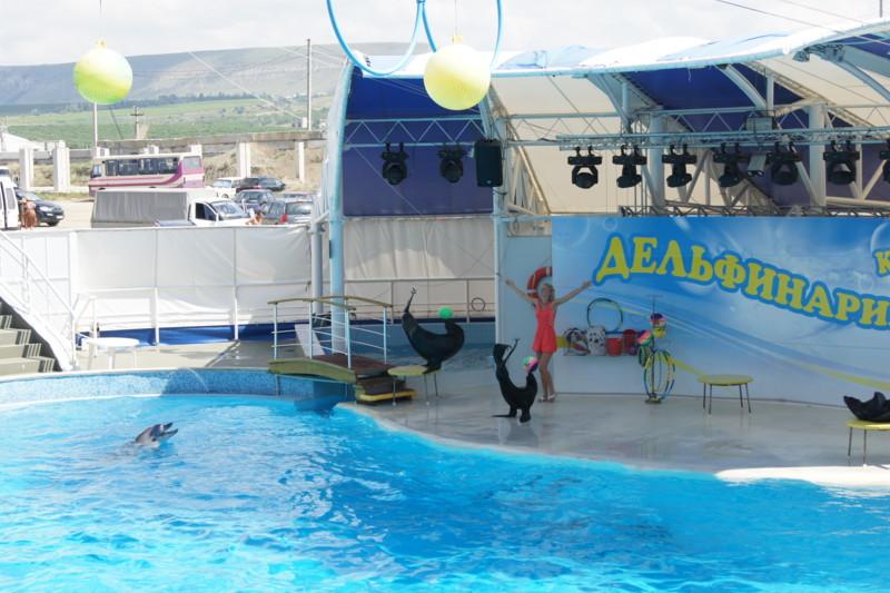 Праздник Нептуна На Нудиском Пляже